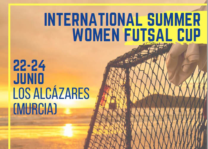 International Summer Women Futsal Cup