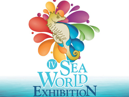 IV SEA WORLD EXHIBITION