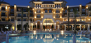 Resort :: INTERCONTINENTAL MAR MENOR GOLF RESORT & SPA :: Murciaturistica