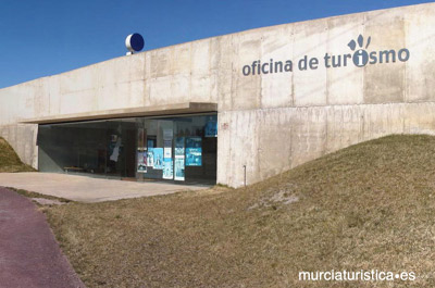 301 moved permanently for Oficina turismo murcia