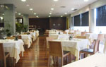 Restaurante :: THALASIA  CENTER :: Murciaturistica