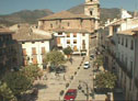 WEBCAM DEL ARCO (CARAVACA DE LA CRUZ)