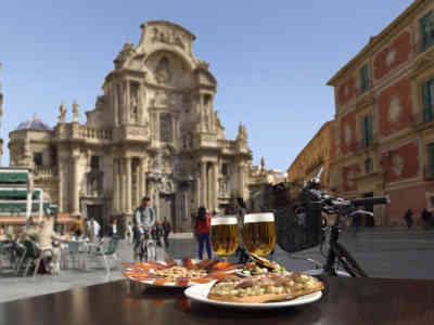 CULTURAL PACKAGE - MURCIA REGION