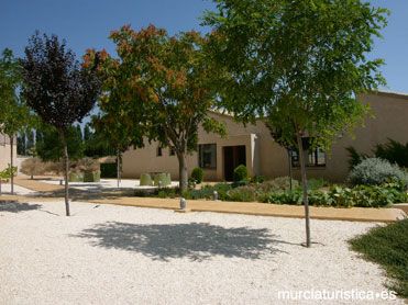 RURAL HOTEL CASA PERN�AS