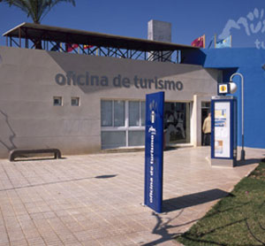 La Manga del Mar Menor - OFFICE DE TOURISME