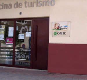 Abarán - OFFICE DE TOURISME