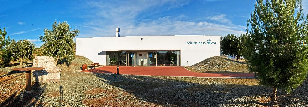 Puerto Lumbreras - OFFICE DE TOURISME