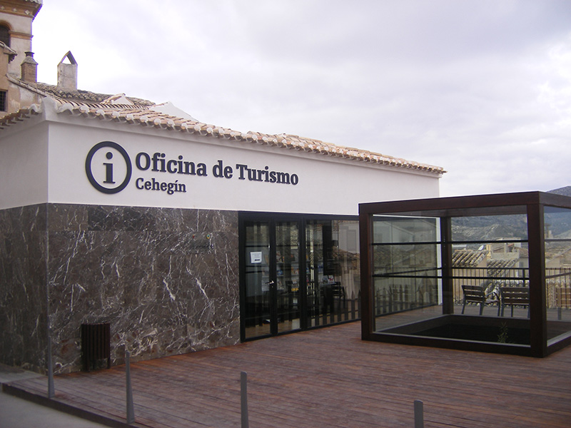Cehegín - TOURIST OFFICE