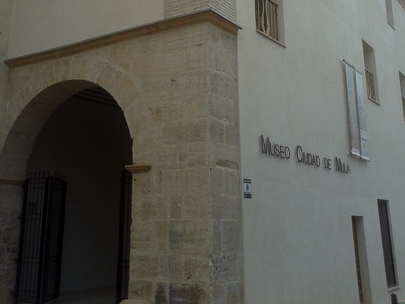 Mula - OFFICE DE TOURISME