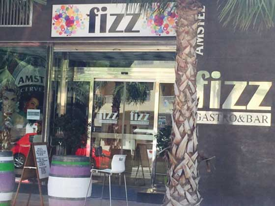 FIZZ GASTRO AND BAR