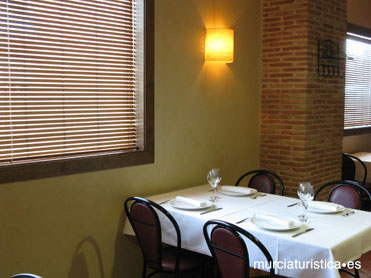 Restaurante Donatello